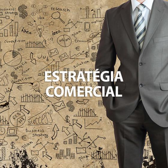 Estratégia Comercial